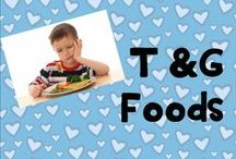 T&G foods / Health