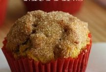 Baking ideas / Things I'd like to try / by Susan Lynch