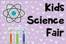 kids science fair