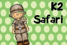 K 2 safari