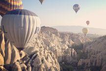 Turkey trip _ watch this space✈️