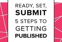 Self Publishing / Tips on how to self publish, distribute, market and sell ebooks, paperback books and audiobooks.