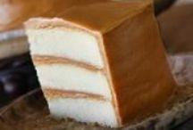 Time for Dessert / Sweet Treats