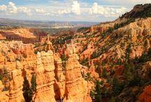 Utah Travel and Activities / Favorite vacation and getaway destinations in Utah, National and State Parks, fun activities throughout Utah.