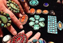 Jewelry / by Mandy Rodgers