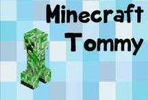 Minecraft tommy / Minecraft
