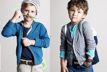 Fashion: Boy Style / Kid style inspiration for toddlers-boys.