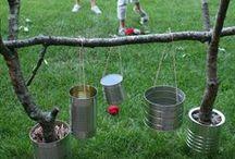 Homeschooling and activities for kids