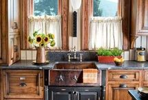 My home / Rustic Western home decor  / by Mandy Rodgers
