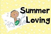Summer lovin' / Summer pool