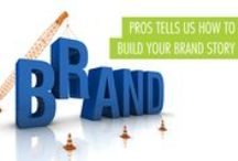 How to Brand Your Business / Everything a small business owner needs to know about building a brand, branding, staying true to brand and rebranding.  / by Kabbage
