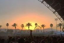 Let's go to Coachella #2016
