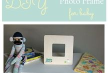 Mod Podge Crafts / Crafts and DIY project tutorials using Mod Podge. Decoupage projects and project protection.