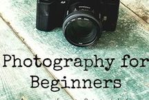 Photography / All things photograph