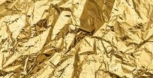 Goldy gold / Vous n'avez pas d'inspiration de tenue pour cette période de fêtes? Venez donc découvrir notre sélection goldie !