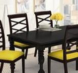 Dining Set | Dining Table Designs | Dining table for home / dining set, dining set design, dining set storage, dining set modern, dining set modern, dining table, dining room decor, dining room ideas, dining room