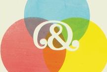 Graphic design / by Hannah Tunstill