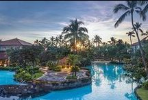 Bali Hotels / Bali, Indonesia beautiful hotels, resorts, villas, spa & retreats / by Beautiful Hotels