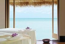 Maldives Hotels / Maldives beautiful hotels, resorts, villas, spa & retreats