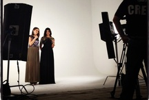 Behind the Scenes / by Souq Fashion
