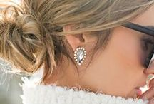 Diamonds & Accessories /   / by Breanna Shanque