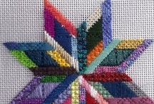 In stitches  / a glossary of stitches