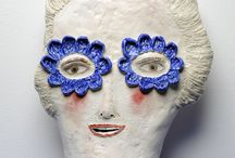 Claire Loder  / ceramics by Claire Loder UK
