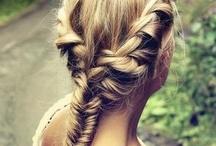 hair style!!