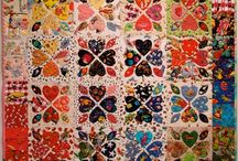 quilt / by Grace Anna Farrow