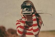DOWN MEMORY LANE / things remembered....  / by Sally-Ann Webb