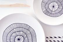 Porcelaine, Céramique