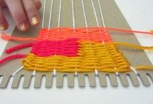 WEAVE / weaving ideas