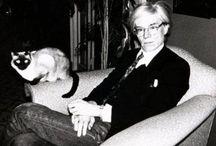 WARHOL / Andy Warhol
