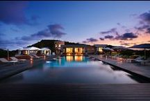 Luxury Travel Places / Traveling in style
