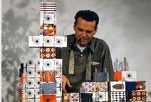 EAMES  - House of Cards