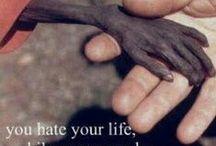 kindness / serving mankind / by Georgi M.