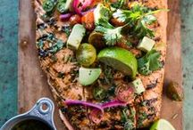 Salmon / Great Fish, Great Meals