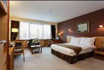 Byotell Hotels & Residence / Hotel & Residence