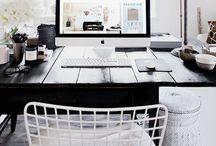 Home Interior / by Sara Jakobsson
