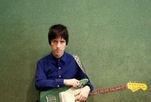 JOHNNY MARR / Guitar genius