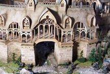 miniature e diorami