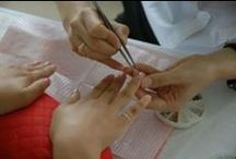 Nails Spa Salon / Nail Salons Near Me are now heading out of their way to focus on well-known systems and clever methods to boost nail treatment. They provide to take treatment of the nails and optimize their development.