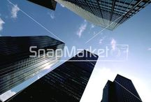 Architectural, Buildings & Landmarks - Royalty Free Photos / A collection of architectural, building and landmark royalty free photos, images and vector illustrations that can be found on SnapMarket
