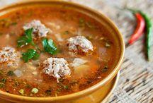 Romanian Food / WORLD CUISINE: Romanian recipes