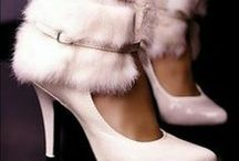 Winter Wedding Shoes / Shoes<3
