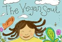 Vegan PRANA / Why vegan? How can a vegan diet change your energy (flow of prana)? #Inspirations and #Informations