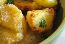 Potato Recipes / The best potato recipes on the internet