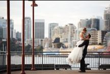 Weddings at Pier One Sydney Harbour / Pier One Sydney Harbour is the ideal venue for your waterfront weddings. / by Pier One Sydney Harbour - Autograph Collection