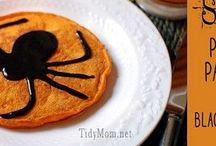 FOOD: Halloween Recipes / Halloween recipe ideas