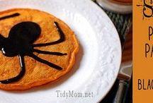 FOOD: Halloween Recipes / Halloween recipe ideas
